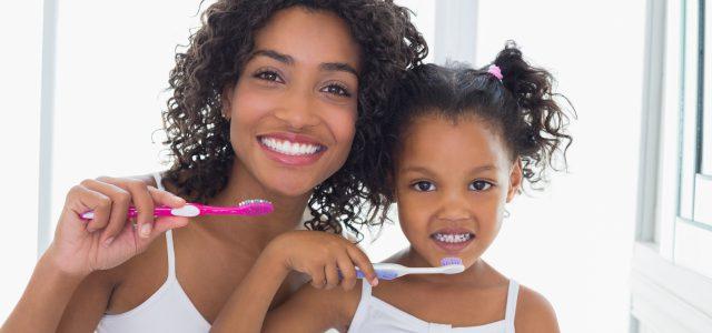 10 Great Dental Hygiene Tips