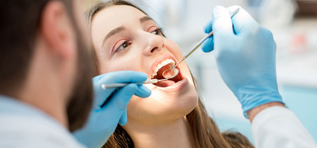 Reasons why you need regular dental check ups