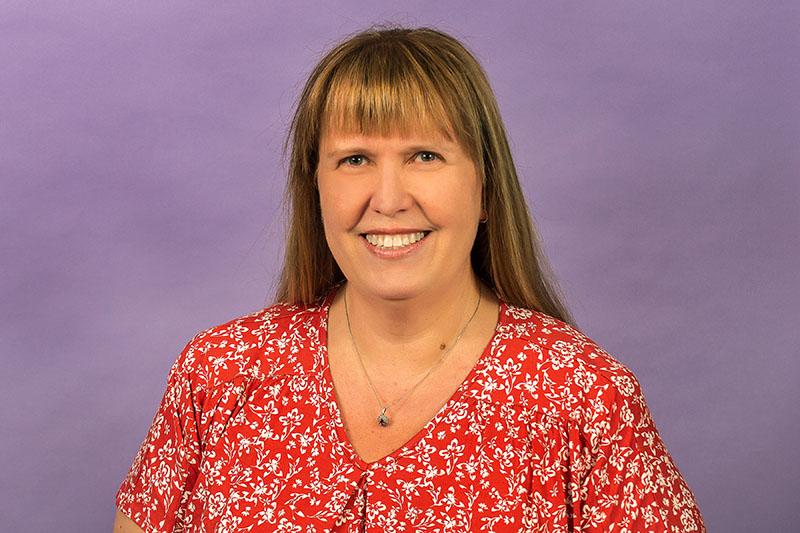 Dr Ruth Parrag